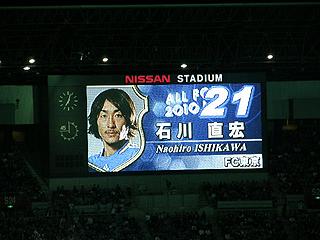 日本×スコットランド キリンチャレンジカップ2009_c0025217_15134253.jpg