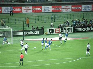 日本×スコットランド キリンチャレンジカップ2009_c0025217_15161647.jpg