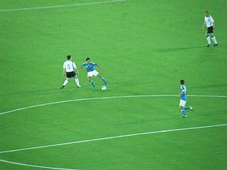 日本×スコットランド キリンチャレンジカップ2009_c0025217_15171590.jpg