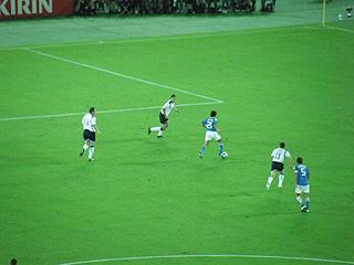 日本×スコットランド キリンチャレンジカップ2009_c0025217_1517894.jpg