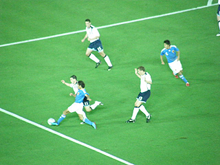 日本×スコットランド キリンチャレンジカップ2009_c0025217_15201483.jpg