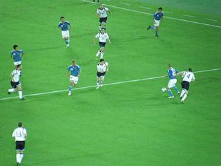 日本×スコットランド キリンチャレンジカップ2009_c0025217_152029100.jpg