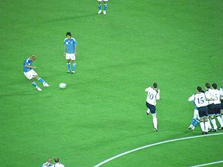 日本×スコットランド キリンチャレンジカップ2009_c0025217_15205043.jpg