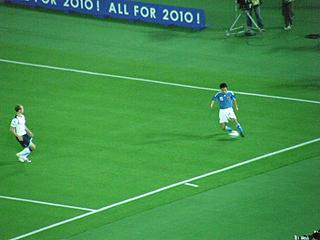日本×スコットランド キリンチャレンジカップ2009_c0025217_15211541.jpg
