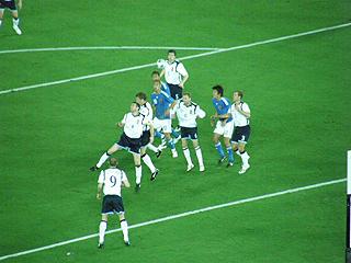 日本×スコットランド キリンチャレンジカップ2009_c0025217_15213571.jpg