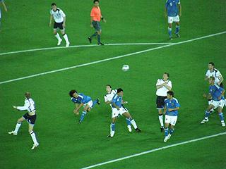 日本×スコットランド キリンチャレンジカップ2009_c0025217_15214388.jpg
