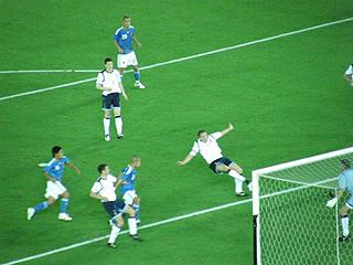 日本×スコットランド キリンチャレンジカップ2009_c0025217_15215996.jpg