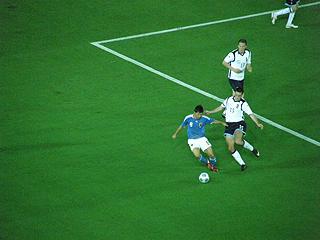 日本×スコットランド キリンチャレンジカップ2009_c0025217_15221482.jpg