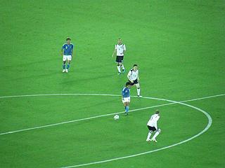 日本×スコットランド キリンチャレンジカップ2009_c0025217_15222949.jpg
