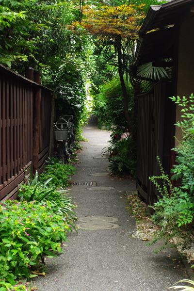 文京区水道・路地の景色_b0053019_21153722.jpg