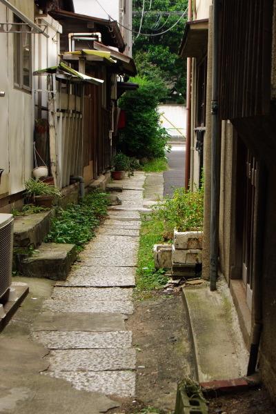 文京区水道・路地の景色_b0053019_21161572.jpg