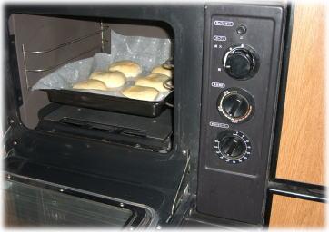 あんパンを作ってみる・・・の巻き_c0058727_13175286.jpg