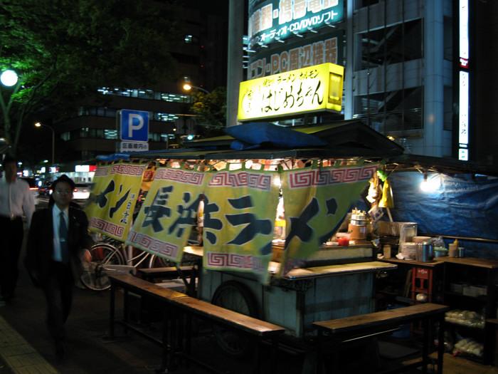 博多の夜_c0171945_2122821.jpg