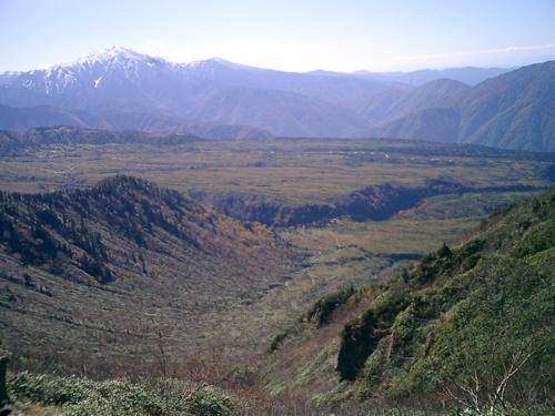 紅葉の大日岳 いきました_b0151262_21273597.jpg