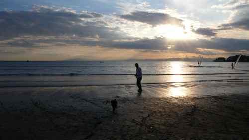 クンクロ海へ行く。_b0182969_19181621.jpg
