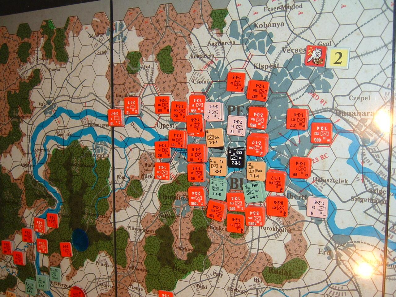 (HJ)ビターエンド/Bitter End ブダペスト救出作戦プレイしました_b0173672_21331847.jpg