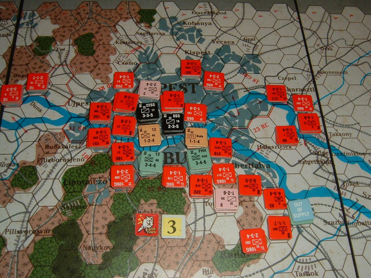 (HJ)ビターエンド/Bitter End ブダペスト救出作戦プレイしました_b0173672_21453542.jpg
