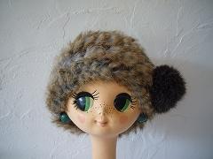 ラビットの帽子♪_c0080689_22123230.jpg