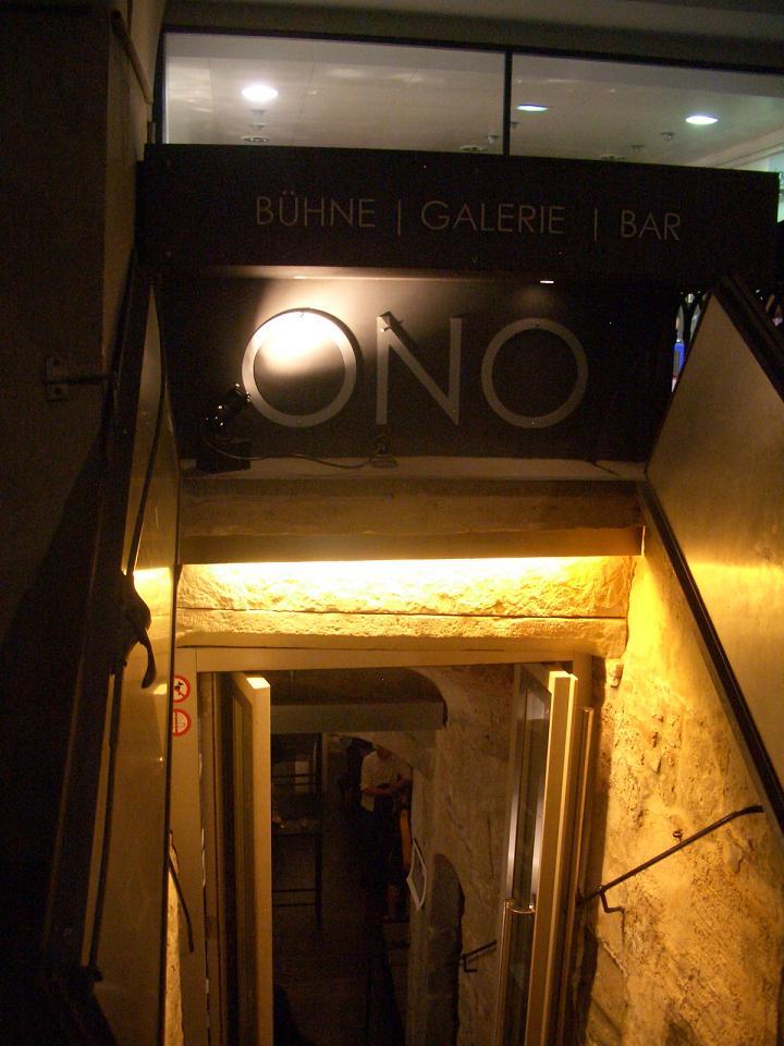 Bern ONO Live !!_e0097491_1422767.jpg