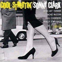 Cool Struttin\' / Sonny Clark_d0127503_14395254.jpg