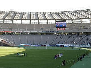 FC東京×カマタマーレ讃岐 天皇杯2回戦_c0025217_0324655.jpg