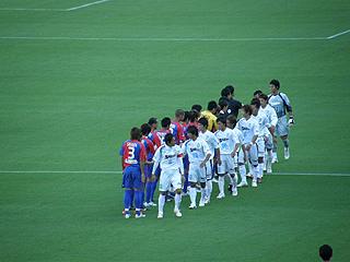 FC東京×カマタマーレ讃岐 天皇杯2回戦_c0025217_033066.jpg