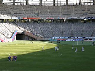 FC東京×カマタマーレ讃岐 天皇杯2回戦_c0025217_0333371.jpg