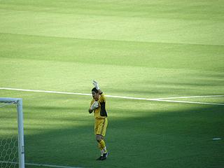 FC東京×カマタマーレ讃岐 天皇杯2回戦_c0025217_0335136.jpg