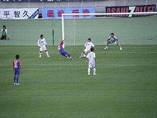 FC東京×カマタマーレ讃岐 天皇杯2回戦_c0025217_0344786.jpg