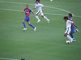 FC東京×カマタマーレ讃岐 天皇杯2回戦_c0025217_0364259.jpg