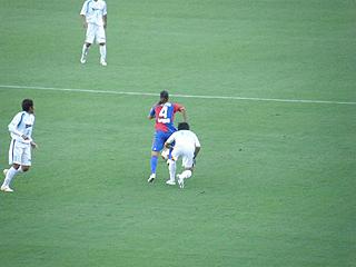 FC東京×カマタマーレ讃岐 天皇杯2回戦_c0025217_0364879.jpg