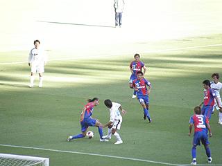 FC東京×カマタマーレ讃岐 天皇杯2回戦_c0025217_0365798.jpg