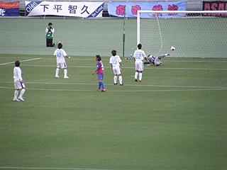 FC東京×カマタマーレ讃岐 天皇杯2回戦_c0025217_036877.jpg
