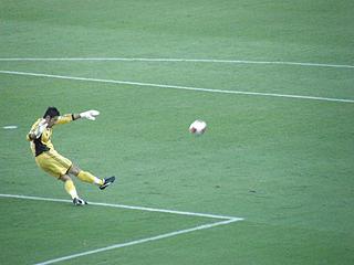 FC東京×カマタマーレ讃岐 天皇杯2回戦_c0025217_0374267.jpg