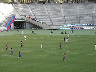 FC東京×カマタマーレ讃岐 天皇杯2回戦_c0025217_03856.jpg