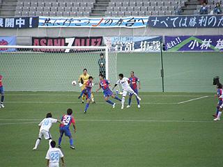 FC東京×カマタマーレ讃岐 天皇杯2回戦_c0025217_043288.jpg