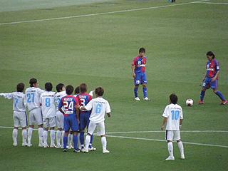 FC東京×カマタマーレ讃岐 天皇杯2回戦_c0025217_044211.jpg