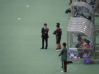 FC東京×カマタマーレ讃岐 天皇杯2回戦_c0025217_0443427.jpg