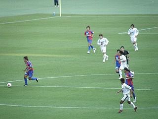 FC東京×カマタマーレ讃岐 天皇杯2回戦_c0025217_0444084.jpg