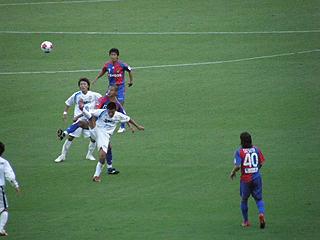 FC東京×カマタマーレ讃岐 天皇杯2回戦_c0025217_045838.jpg