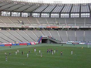 FC東京×カマタマーレ讃岐 天皇杯2回戦_c0025217_0461070.jpg