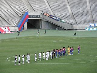 FC東京×カマタマーレ讃岐 天皇杯2回戦_c0025217_0461843.jpg