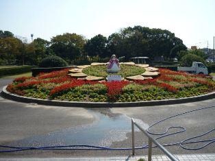 豊田市 西山公園_c0213517_16361729.jpg