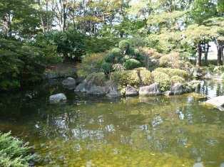 豊田市 西山公園_c0213517_16442577.jpg