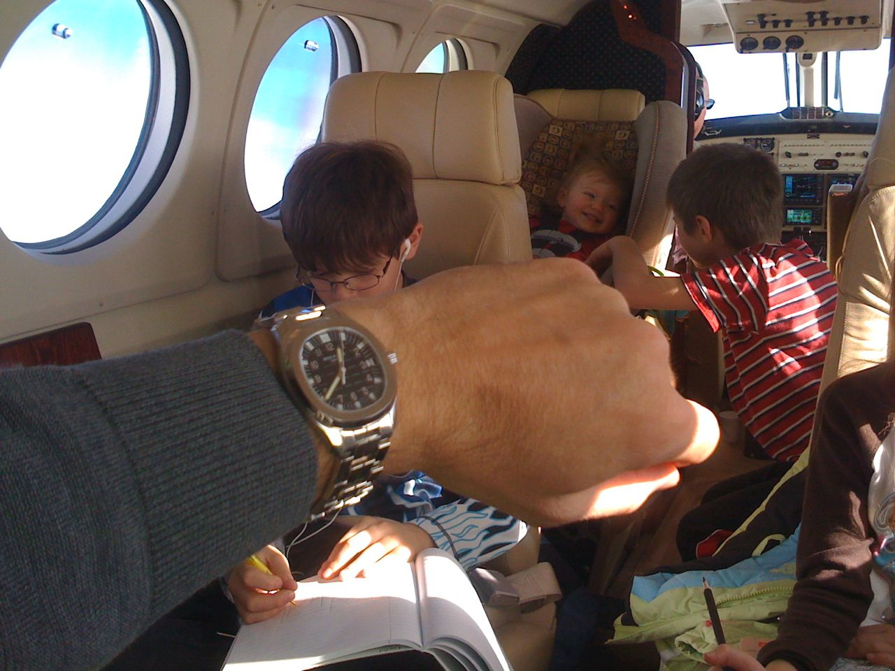 Private JET with Ref.5065_c0128818_23131563.jpg