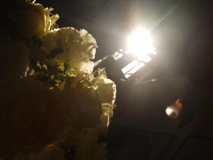 シェ松尾松濤レストラン様の装花 ひとつところ_a0042928_2313461.jpg