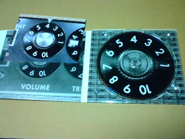 Volume 4 / Joe Jackson Band_c0104445_2316032.jpg