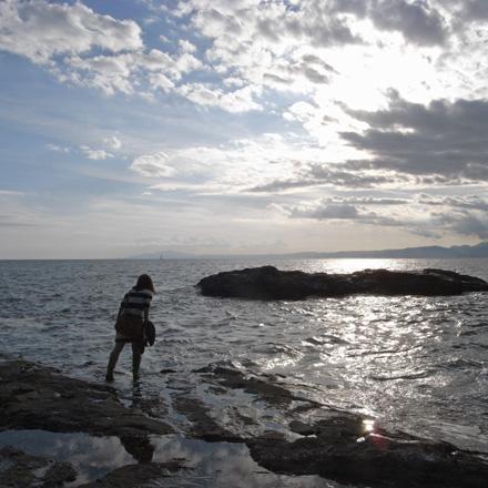 江の島とアメリカ山公園_f0117059_2048413.jpg