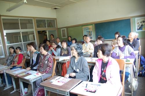 2009年10月度「大人の林間学校」_c0108460_2218253.jpg