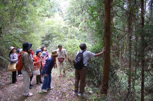 2009年10月度「大人の林間学校」_c0108460_22214791.jpg